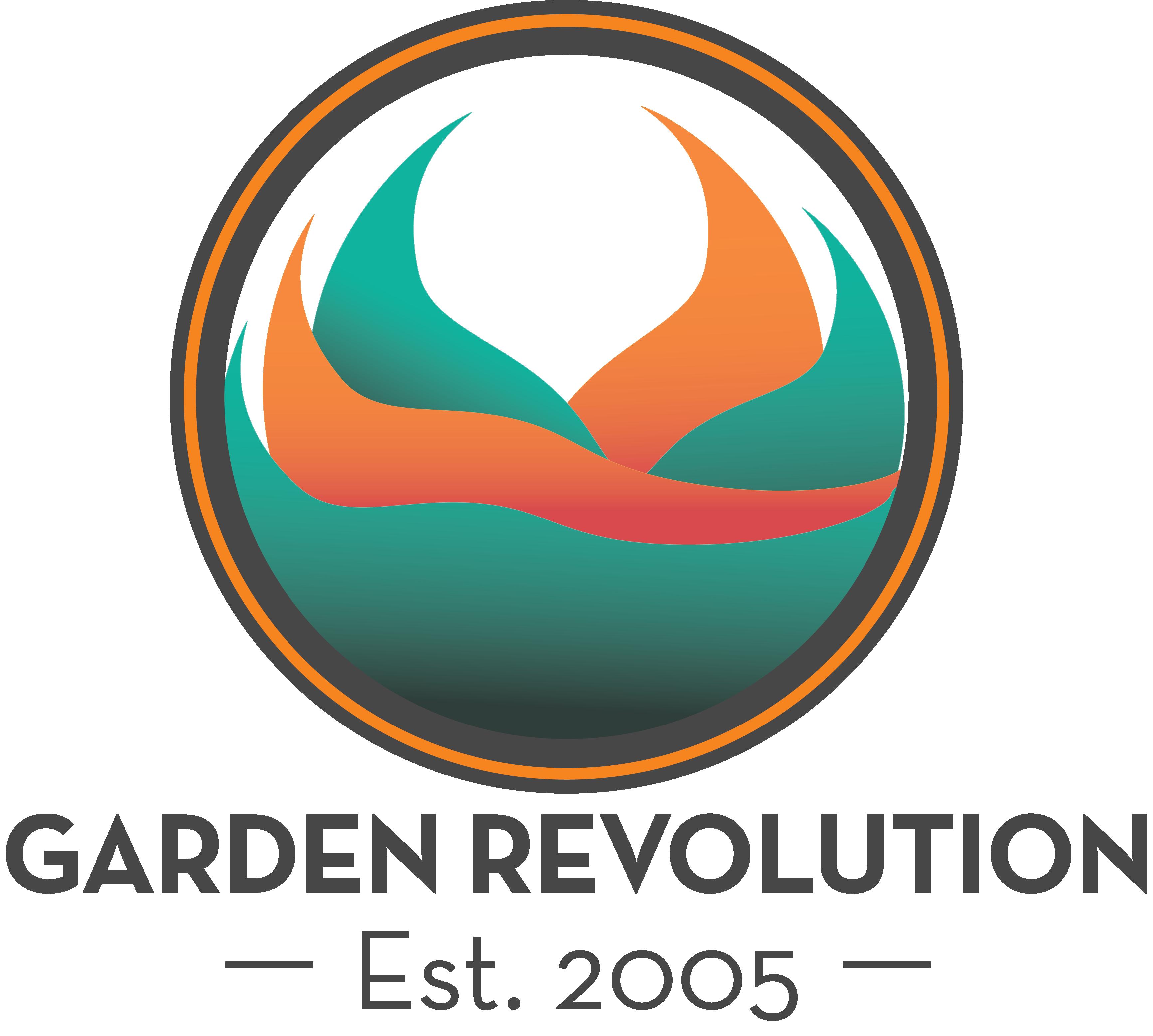 Garden Revolution Icon